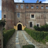 Foto scattata a Castello Dei Solaro da paolo il 9/13/2015