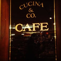 Photo taken at Cucina & Co. by Andreia C. on 10/23/2013