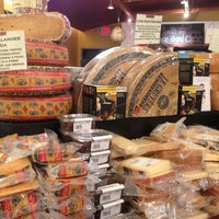 Photo taken at Di Bruno Bros. by Phillyism on 2/9/2013