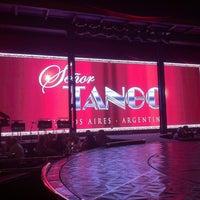 Foto tirada no(a) Señor Tango por Thiago A. em 12/1/2012