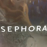 Photo taken at SEPHORA by Erica L. on 7/26/2013