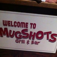 Photo taken at Mugshots by Emily B. on 5/5/2013