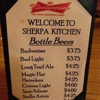 Sherpa Kitchen - 119 College St