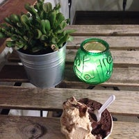 Photo prise au Bobboi Natural Gelato par Vanessa H. le9/27/2014