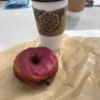 3/24/2018にVanessa H.がNomad Donutsで撮った写真