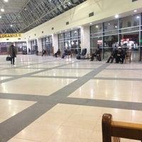 Photo taken at Diyarbakır Inter-City Bus Terminal by Sabri K. on 2/10/2013