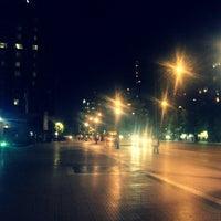 Photo taken at Metrogas by Jaz M. on 1/17/2013