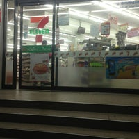 Photo taken at 7-Eleven by ชัยโย ย. on 1/21/2014