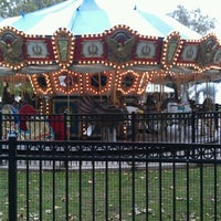 Photo taken at Franklin Square by jason on 10/7/2012