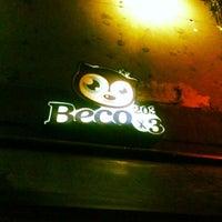 Photo taken at Beco 203 by Rodrigo E. on 3/13/2013