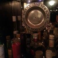 Photo taken at Knickerbocker Bar & Grill by Ron W. on 7/21/2013