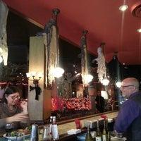 Photo taken at Knickerbocker Bar & Grill by Ron W. on 10/23/2013