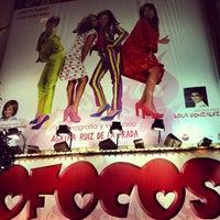 Photo taken at Teatro Nuevo Apolo by David E. on 1/24/2013