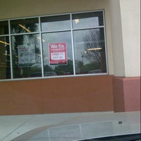 Photo taken at Office Depot - CLOSED by Emily S. on 3/11/2013
