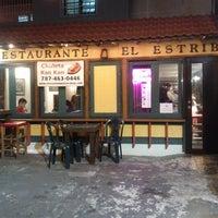Photo taken at Rest. El Estribo by Gerardo C. on 12/26/2012