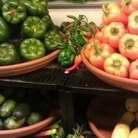 Photo taken at Dash's Market by Jim C. on 1/26/2013