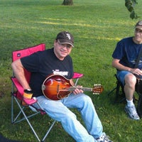Photo taken at Bidwell Summer Concert Series by Jim C. on 7/26/2013