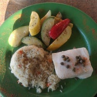Photo taken at Kostas Family Restaurant by Jim C. on 7/30/2013