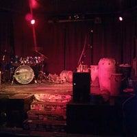 Photo taken at Nietzsche's by Jim C. on 12/7/2012