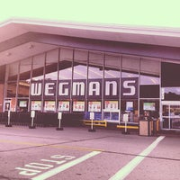Photo taken at Wegmans by Michael Y. on 7/31/2013