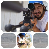 Photo taken at Chalet- 220 by Talal A. on 9/10/2013