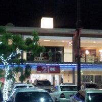 Photo taken at The Lanterns Mall by Jamal B. on 12/3/2012