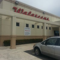 """Photo taken at Walgreens by WILFREDO """"WILO"""" R. on 7/1/2013"""