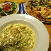 Photo taken at パルパスタ Pal Pasta 本店 by Q on 8/19/2016