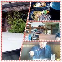 Photo taken at ぱぴー by Osamu M. on 10/16/2012