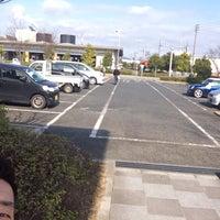 Photo taken at 姫路陸運局 by Osamu M. on 3/20/2015