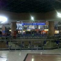 Photo taken at Cine Colombia by Alejandra S. on 7/6/2013