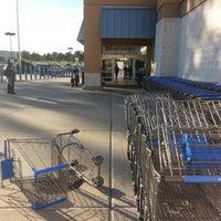 Photo taken at Walmart by Raheem W. on 9/25/2013