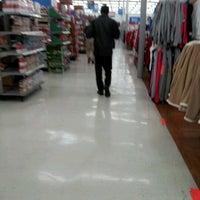 Photo taken at Walmart by Raheem W. on 11/29/2012