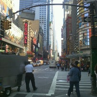Photo taken at 42nd Street by Paul V. on 9/17/2012