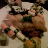 Photo taken at Ichiban Sushi by Ayu Permata Sari on 7/20/2013