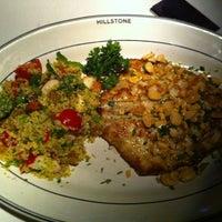Photo taken at Hillstone Restaurant by Sam P. on 9/17/2012