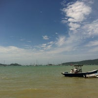Photo taken at Ao Chalong Yatch Club by Ghislaine B. on 6/15/2014