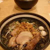 Photo taken at Santa Ramen by Yvo on 12/19/2012