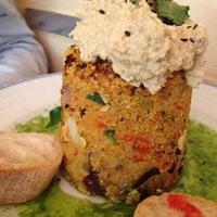 Das Foto wurde bei Café Gitane von Michael H. am 11/12/2012 aufgenommen