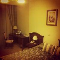 Снимок сделан в Отель Онегин / Onegin Hotel пользователем Gleb C. 11/13/2012