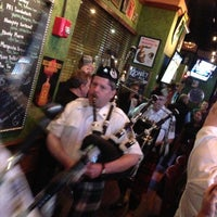 Photo taken at Tilted Kilt Indianapolis by Jeff D. on 4/27/2013
