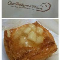 Photo taken at Ceres Boulangerie et Patisserie by deng d. on 10/29/2013