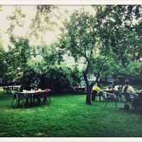 Photo taken at Umami Resto by Triinu K. on 7/5/2014