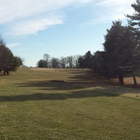 Photo taken at Twin Oaks Golf Course by Bill J. on 1/1/2014
