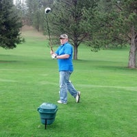 Photo taken at Boulder Canyon Country Club by george m. on 5/16/2013