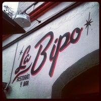Foto tomada en La Bipo por McZimino P. el 3/1/2013