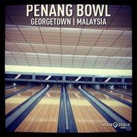 Photo taken at Penang Bowl by Madelynn C. on 2/14/2013