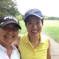 Photo taken at Norwich Golf Club by Sandy E. on 7/26/2014