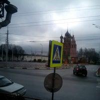 """Photo taken at Центральная пельменная """"Подбелка"""" by Олег С. on 4/28/2017"""