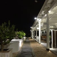 Photo taken at The Harbour Club by Дмитрий Б. on 9/27/2012